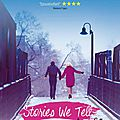Concours Stories we tell : 2 DVD à gagner