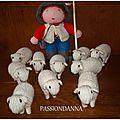 Je me lance dans l'elevage de mouton , j 'ai deja mon apprenti (mai 2013)(pas de tuto creation perso)
