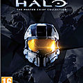 Test de <b>Halo</b> : The Master Chief Collection - Jeu Video Giga France
