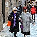 Barcelone -La Ribera, vieilles_5973