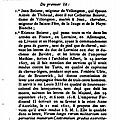 Montagu Germain et Famille Boisrot