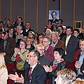 Législatives 2012 lancement campagne d Rudy Namur