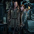 Bard the Bowman The Hobbit The Desolation of Smaug