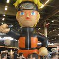 Naruto géant