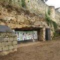 Sur le bord de la Dordogne