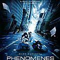 <b>Phénomènes</b> - 2008 (Tu le veux ton film de merde ?)