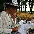 #7 - thé au pays des merveilles