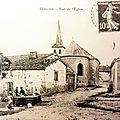 Les villages détruits de la Bataille de Verdun