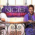 NCIS : New Orleans - série 2014 - CBS