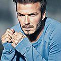 David Beckham-H&M par Marc Forster pr Modern Essentials selected