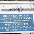 Photos canal of panama