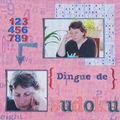Challenge Les ateliers de <b>Karine</b> n° 7