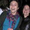 Agnès et Lydia