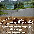 Les carnets de voyage de zoe35 en <b>montagne</b>