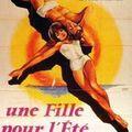 Affiches <b>Micheline</b> <b>Presle</b>