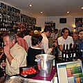 La Bastide Saint-Dominique en dégustation au Vin Devant Soi