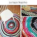 Tapis by sew&laine