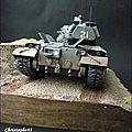 La panne - M47 Patton 1951 PICT7548