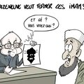 ps hollande casevide humour islam