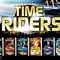 Time riders, d'alex scarrow