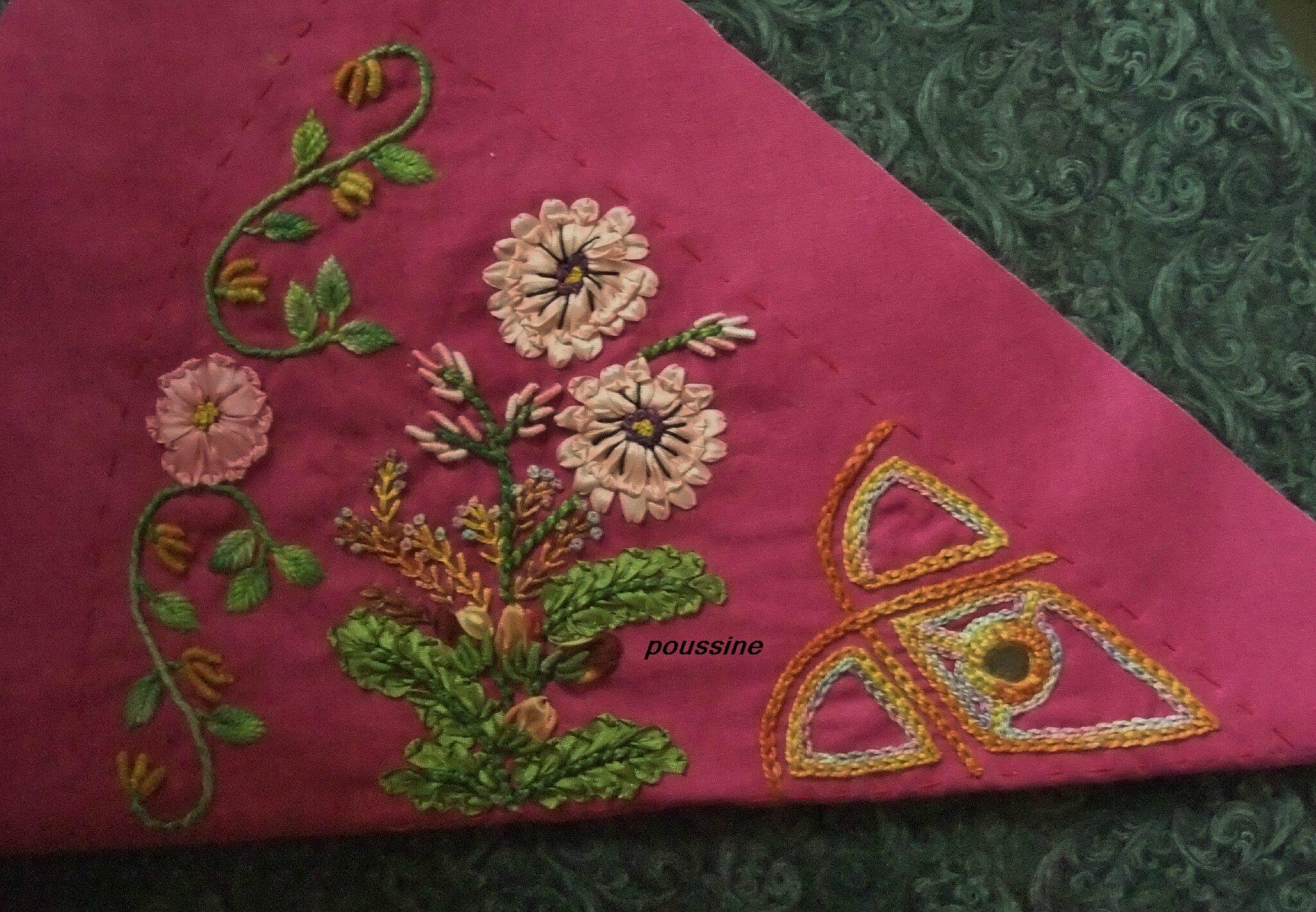 bohemian flowersII-volet3A