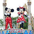 [Carnet de voyage] Welcome to Florida - <b>Walt</b> <b>Disney</b> World