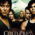 <b>Cold</b> Prey (Slasher norvégien)