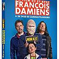 Mon ket : <b>François</b> <b>Damiens</b> ne cache pas sa sincérité