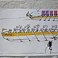 <b>Fluxus</b>, avant-garde du Mail art