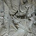le boeuf et l'aigle