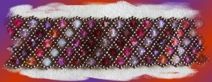 brac 5bandes rouges violet zoom