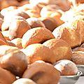 Ce n'est pas la multiplication des pains