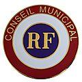 847-Conseil municipal du 7 octobre 2016