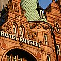 Hotel Russell