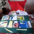 Collages <b>6x6</b> # 21 - work in process