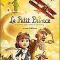 Le petit prince au <b>cinéma</b>