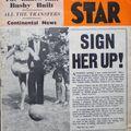 Soccer Star 1957