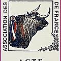 Palmarès ACTF sud-est.