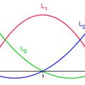 Le jeu de l'interpolation lagrangienne