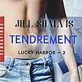Lucky harbor tome 2 - tendrement de jill shalvis