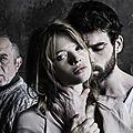 <b>Mélanie</b> <b>Thierry</b> redonne du souffle à Anna Christie au théâtre de l'Atelier, Fort !