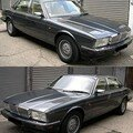 JAGUAR - XJ40 Sovereign 3.2L - 1992