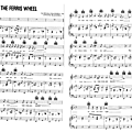 The Ferris Wheel - Everly <b>Brothers</b> (Partitiob - Sheet Music)