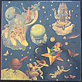 the SMASHING PUMPKINS - Mellon Collie and the <b>Infinite</b> Sadness - Réédition Coffret