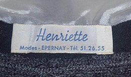 Henriette Epernay