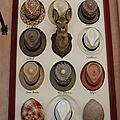 Photo du dimanche : chapeaux !