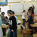 dernier jour de classe 2012