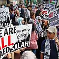 Sheikh raed salah gagne l'appel contre son expulsion