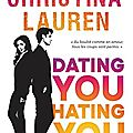 Dating you hating you de christina lauren