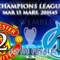 Man Utd 2 - 1 Marseille